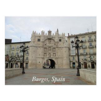 Burgos Postal