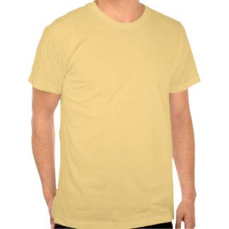 Burpees no tiene gusto de usted camiseta del