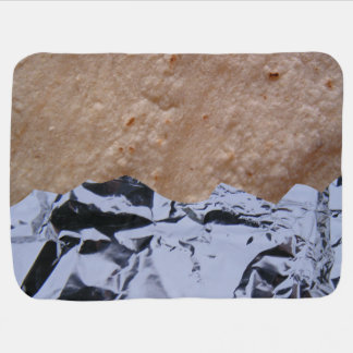 Burrito Manta De Bebé