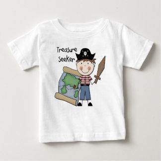 Buscador del tesoro - camisetas y regalos del