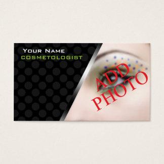 BusinessCards personalizado para los artistas de Tarjeta De Negocios