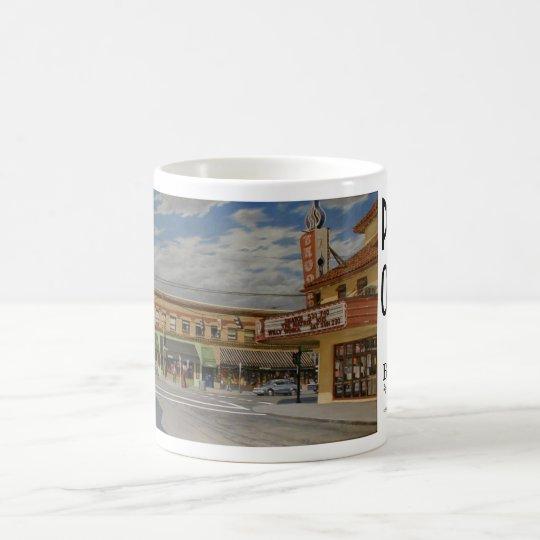 Busker Taza De Café