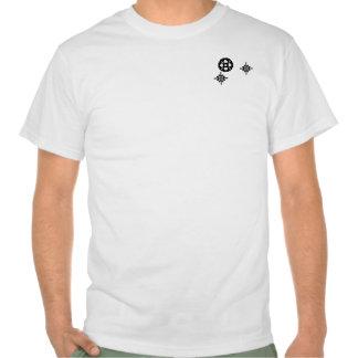Búsqueda cristalina camisetas