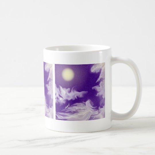 Búsqueda de Cherubim Taza De Café