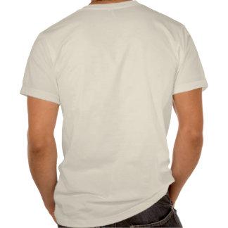 Búsqueda de dios camiseta