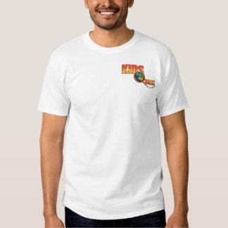 Búsqueda de los niños camisetas