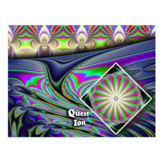 Búsqueda del ion o postal de la pregunta