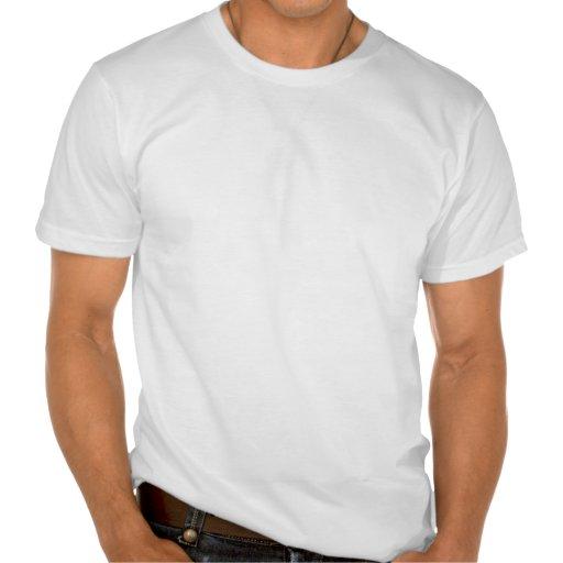 BÚSQUEDA (fuente negra) Camisetas