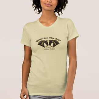 Búsqueda para la mejor camiseta de las señoras