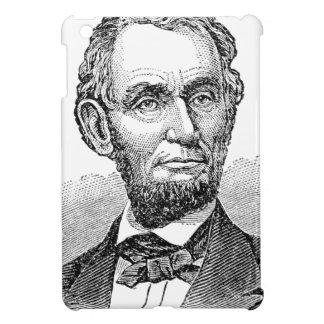 Busto de Abe Lincoln del vintage