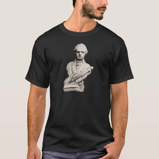 Busto de BEETHOVEN Camiseta
