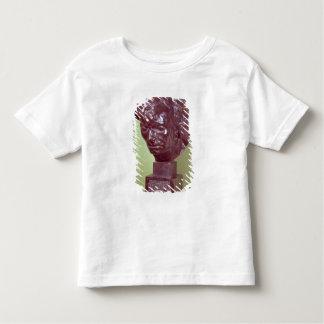 Busto del retrato de Ludwig van Beethoven 1901 Camiseta De Bebé