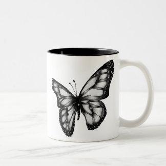 butterfly gif 400389 pixeles tazas de café