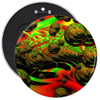 Button Fantasy Pins
