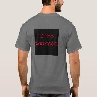 bwom 16 camiseta