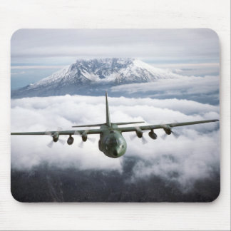 C-130E Hércules Alfombrilla De Ratón