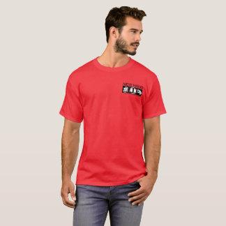 C-Camisetas: La camiseta - NUEVA MANO - de los