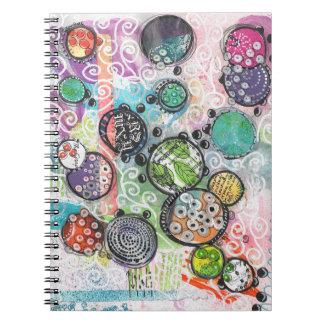 C feliz cuaderno