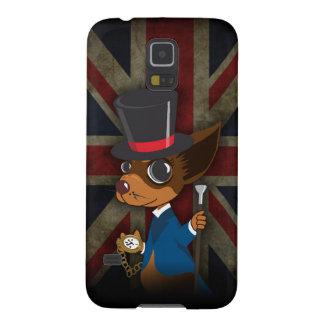 Caballero Carcasa Galaxy S5