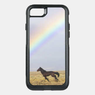 Caballo corriente funda commuter de OtterBox para iPhone 8/7