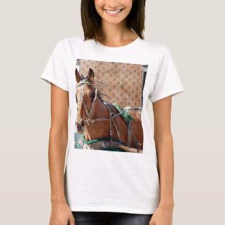 Caballo de Amish Camiseta