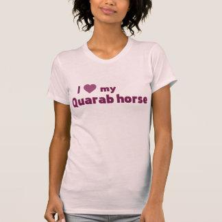 Caballo de Quarab Camiseta