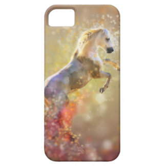 -caballo funda para iPhone SE/5/5s