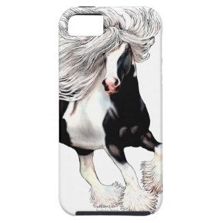 Caballo gitano Casanova Funda Para iPhone SE/5/5s