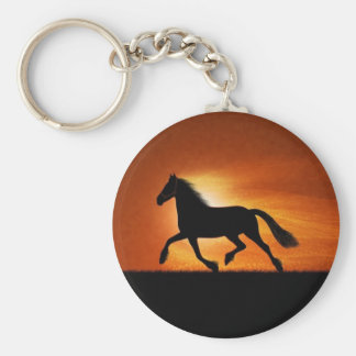 caballo llaveros personalizados