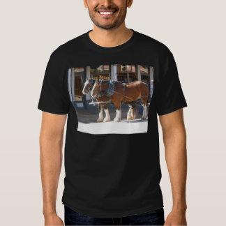 Caballos Camiseta