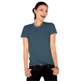 Caballos gitanos de Vanner Camisetas