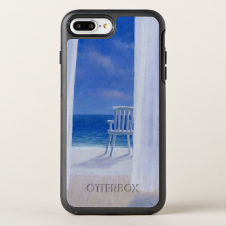 Cabaña 2005 funda OtterBox symmetry para iPhone 8 plus/7 plus
