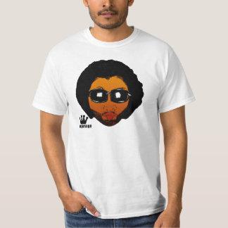 Cabeza GRANDE de Enyimage Camisetas