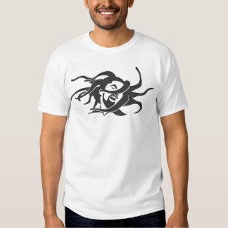 Cabeza grande de Fari Camisetas