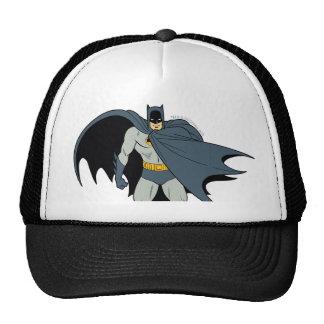 Cabo de Batman Gorras