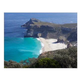 Cabo de Buena Esperanza, Suráfrica, postal