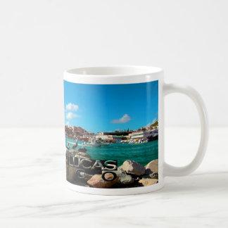 Cabo San Lucas Taza De Café
