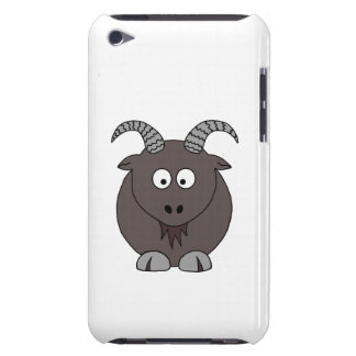 Cabra de Billy iPod Touch Cárcasas