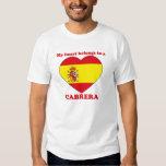 Cabrera Camisas