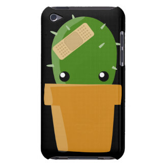 Cactus lindo iPod touch Case-Mate protector