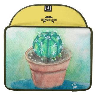 """Cactus Macbook favorable 15"""" Fundas Para Macbooks"""