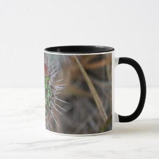 Cactus Taza