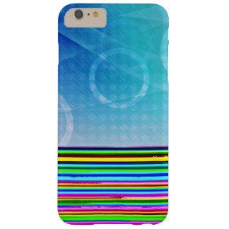 Cada color tiene una belleza funda barely there iPhone 6 plus