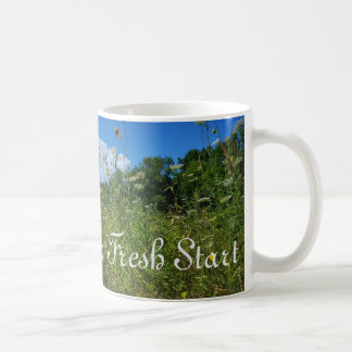 """""""Cada día es taza de café de un nuevo comienzo"""""""