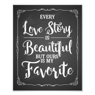 cada historia de amor es muestra hermosa del boda fotografias