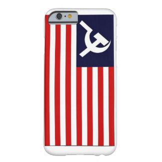 Cada sueño de los comunistas funda para iPhone 6 barely there