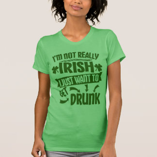 Cada una es cita divertida del santo del día camiseta