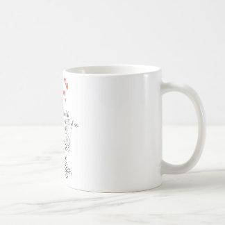 Cada una vez adentro un rato en una vida ordinaria tazas de café
