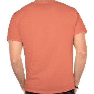 cada vez que usted bebe la matanza de Starbuckswe Camiseta