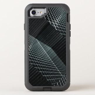 Cadera ligera penetrante fresca del fondo de la funda OtterBox defender para iPhone 7